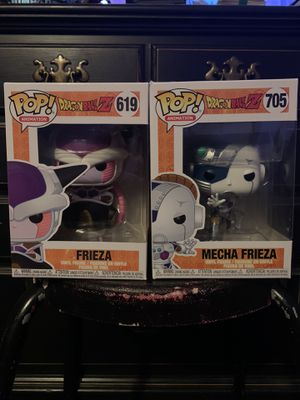 Dragonball Z Funko Pop Frieza for Sale in Vallejo, CA