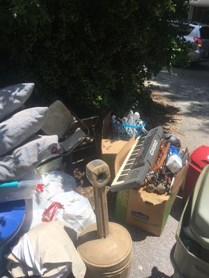 Bunch of stuff for Sale in Pendleton, SC