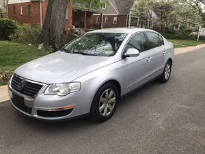 2006 Volkswagen Passat for Sale in Silver Spring, MD