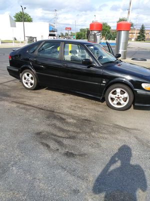 2001 Saab 93 for Sale in Lorain, OH