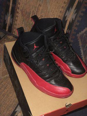 Air Jordan 12 Flu Game Size 14 for Sale in Wichita, KS