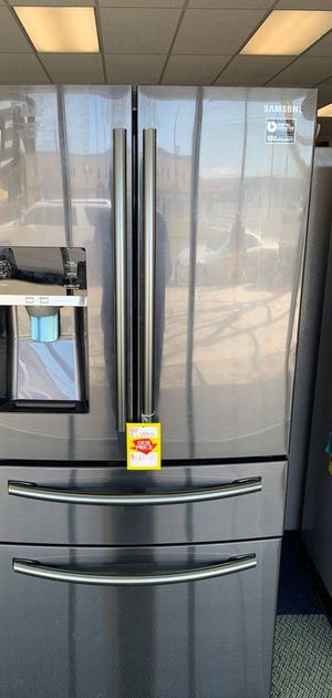 BRAND NEW SAMSUNG refrigerator GMUN for Sale in Houston, TX