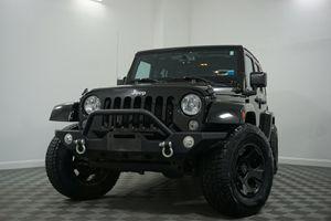 2015 Jeep Wrangler Unlimited for Sale in Philadelphia , PA