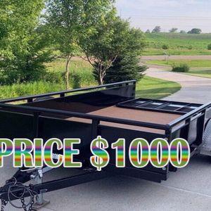 🍁$1000 FULL POWER _2011_ Pj Trailer📗 for Sale in Fort Worth, TX