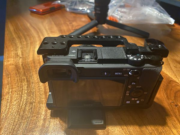 Sony A6400 Body Only
