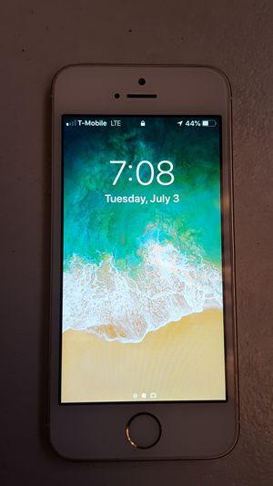 Iphone 5SE for Sale in Phoenix, AZ