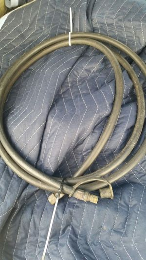 Natural gas connection hose for BBQ Grill for Sale in West Long Branch, NJ