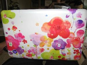 HP Rare Special Edition Notebook Laptop for Sale in Smyrna, GA