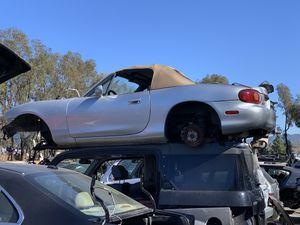 1999/ 05 Mazda Miata for parts only for Sale in Chula Vista, CA