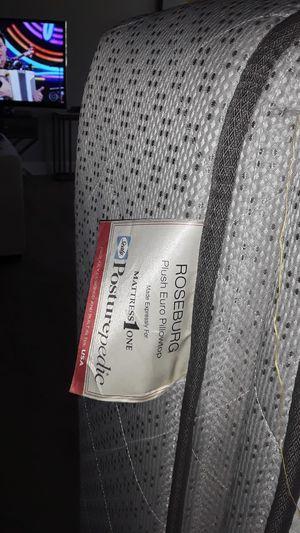 Full size mattress for Sale in Miami Beach, FL