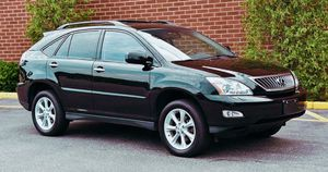 A/C 2OO9 Lexus RX 350 for Sale in Millvale, PA