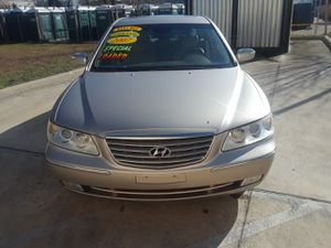 Hyundai Azera limited for Sale in Houston, TX
