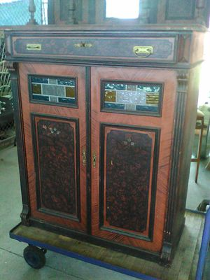 Antique furniture from Germany for Sale in Thonotosassa, FL