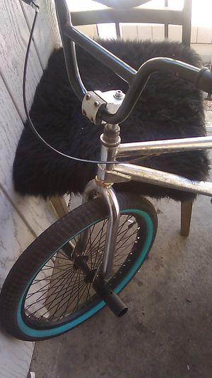 Chrome haro BMX bike for Sale in Portland, OR
