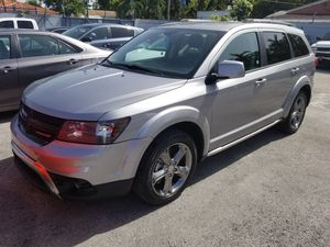 2017 Dodge Journey for Sale in Hialeah, FL