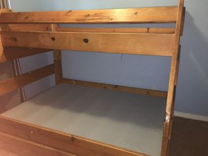 Bunk bed for Sale in Magna, UT