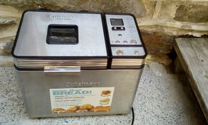 Cuisine art bread maker for Sale in Philadelphia, PA
