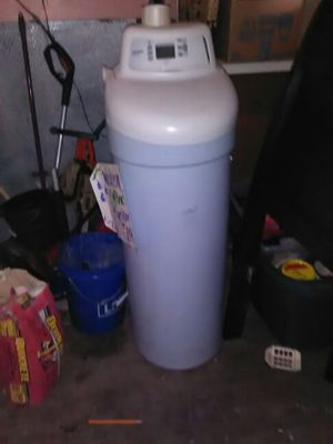 Water softener for Sale in Albuquerque, NM