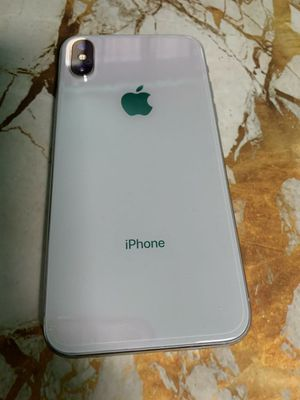 iPhone X unlocked 64 GB for Sale in Cupertino, CA