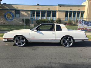 Monte Carlo ss t top for sale for Sale in Compton, CA