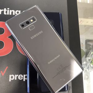 Samsung galaxy note 9 Unlocked for Sale in Cambridge, MA