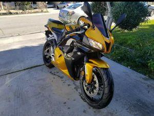 Cbr600rr for Sale in Newport Beach, CA
