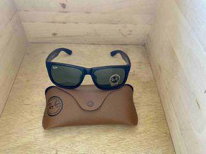 Brand New Authentic Justin Sunglasses for Sale in San Antonio, TX