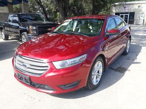 2013 Ford Taurus only 999 down for Sale in San Antonio, TX