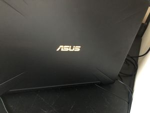 Asus TUF Gaming Core I7 Gaming Laptop for Sale in Plano, TX