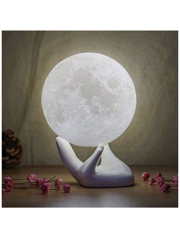 Brand new moon lamp