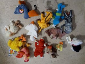 13 Different Beanie Baby for Sale in Largo, FL