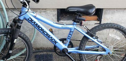 Diamondback Octane20 6 Sp Kids Mountain Bike for Sale in Damascus,  OR