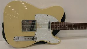 Squeir telecaster by fender for Sale in Saint Clair, PA
