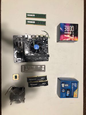 Computer parts for Sale in Sumner, WA