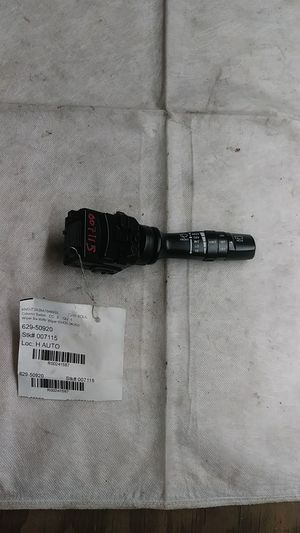 2013 KIA SOUL COLUMN WIPER SWITCH OEM Oem Factory parts for Sale in Long Beach, CA