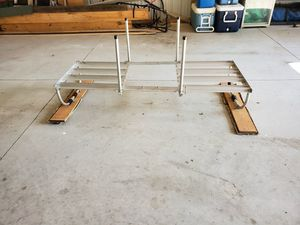 Roof top bike rack for Sale in Middlebury, IN