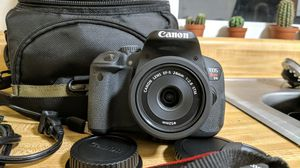 Canon Rebel T4i EVERYTHING INCLUDED! for Sale in Tampa, FL