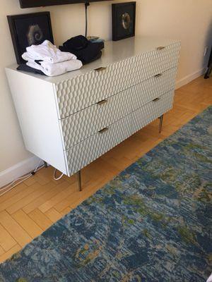 West Elm Audrey 6 Drawer Dresser for Sale in New York, NY