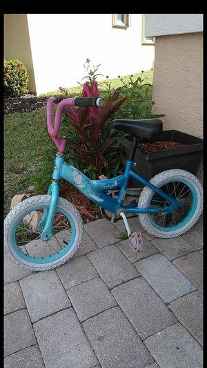 Huffy 14 inch bike for Sale in Loxahatchee, FL