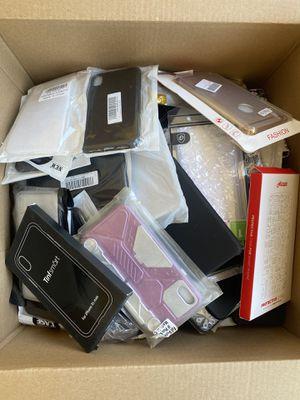 Bulk Phone Cases for Sale in Fresno, CA