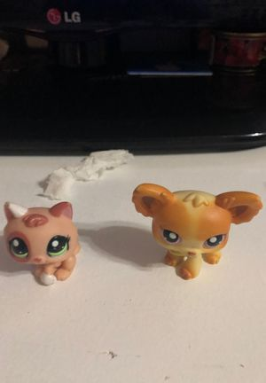 LPS not for trade only Accsesires for Sale in Moreno Valley, CA