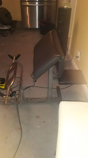 Exercise equipment for Sale in Lawrenceville, GA