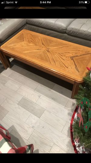 2 tables for Sale in Elkridge, MD