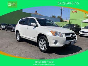 2012 Toyota RAV4 for Sale in Long Beach, CA