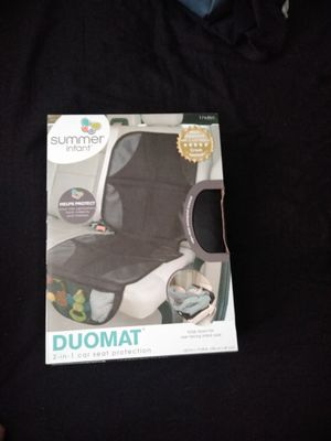 Summer infant DUOMAT for Sale in Vancouver, WA