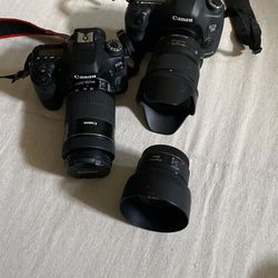 Cameras and Lenses for Sale in Long Beach,  CA