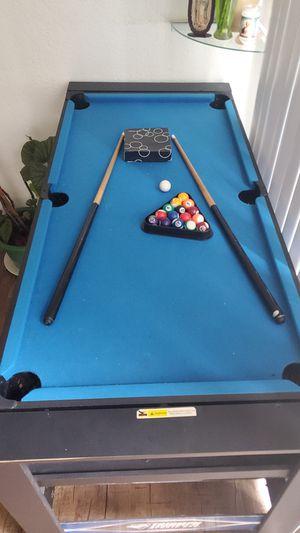 Billiard table for Sale in Riverside, CA