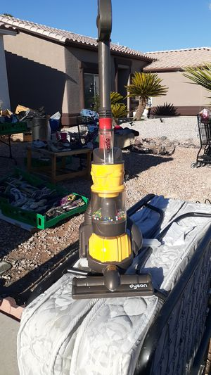Miniature toy Dyson vacuum cute for Sale in North Las Vegas, NV