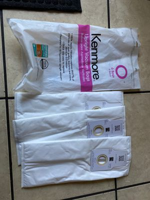 3 vacuum Bags for Sale in Santa Ana, CA