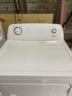 Amana Good working dryer for Sale in Clearwater, FL